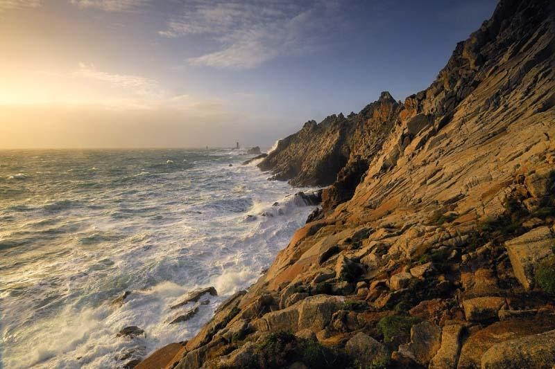 La Pointe du Raz, Grand site de France