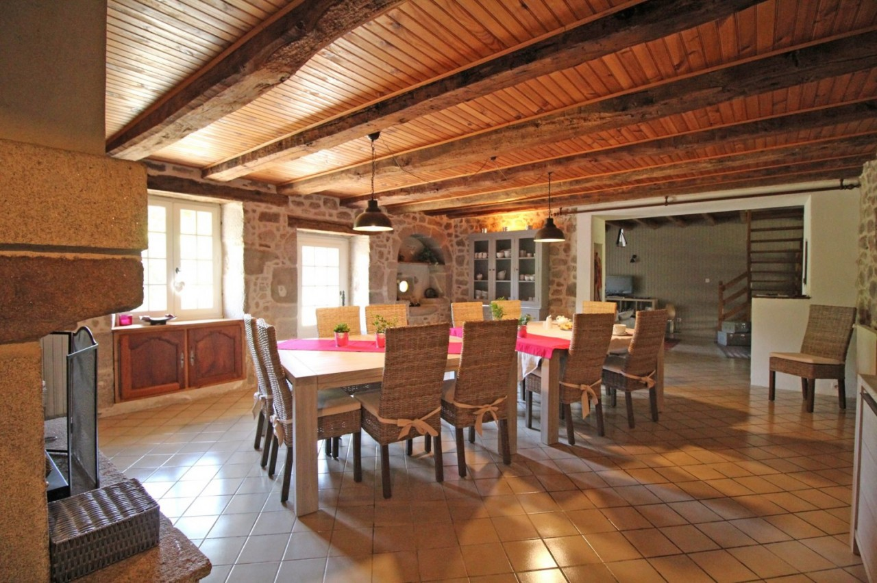 G tes chambres d 39 h tes top destinations for A la vieille maison fradet